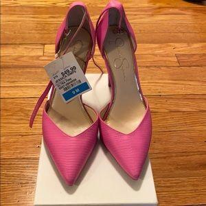 NWT Jessica Simpson heels size 9